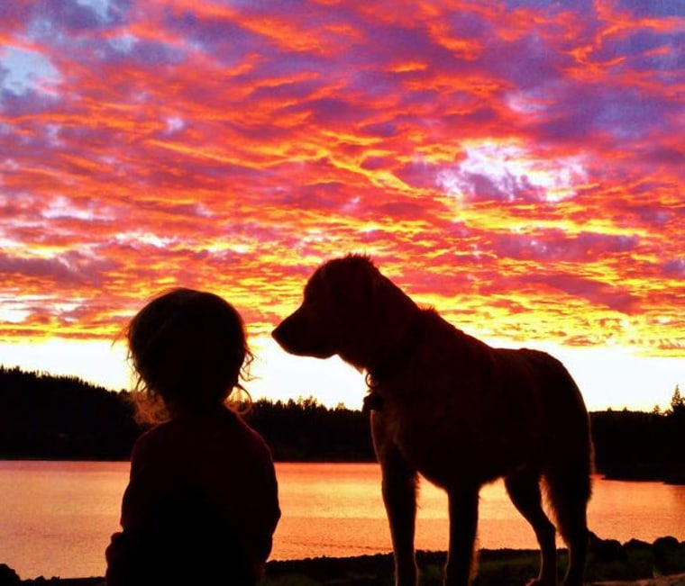 Image: TODAY Sunrise