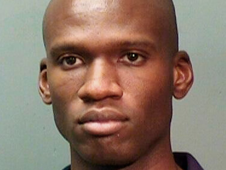 Aaron Alexis, believed responsible for the shootings at the Washington Navy Yard in Washington, D.C., is shown in...
