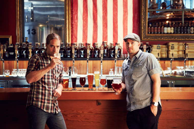 New beer show 'Brew Dogs' will have you thirsty for more