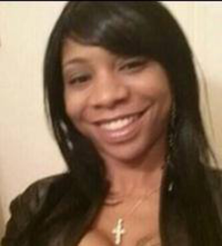 The naked body of Ivanice Harris of Portland, Ore., amnd Las Vegas was found May 20 in Oahu, Hawaii.