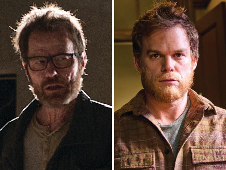 Image: Breaking Bad, Dexter