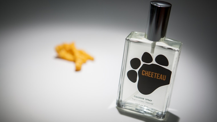 Cheeteau cologne