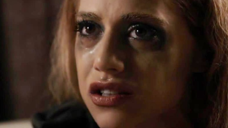 "IMAGE: Brittany Murphy in ""Something Wicked"""