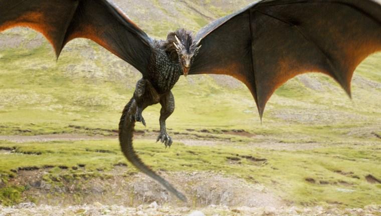 "Image: ""Game of Thrones"" season four"
