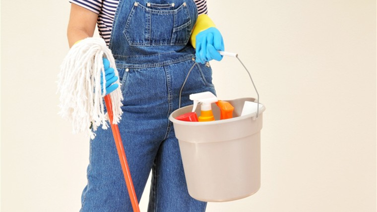 9 things in your house you have been cleaning the wrong way