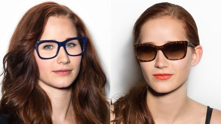 Got Glasses Bobbi Brown S 5 Tips For Optical Beauty