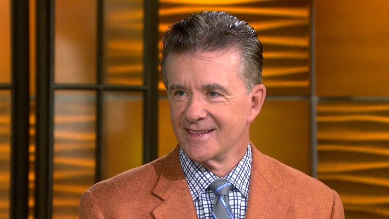 Image: Alan Thicke