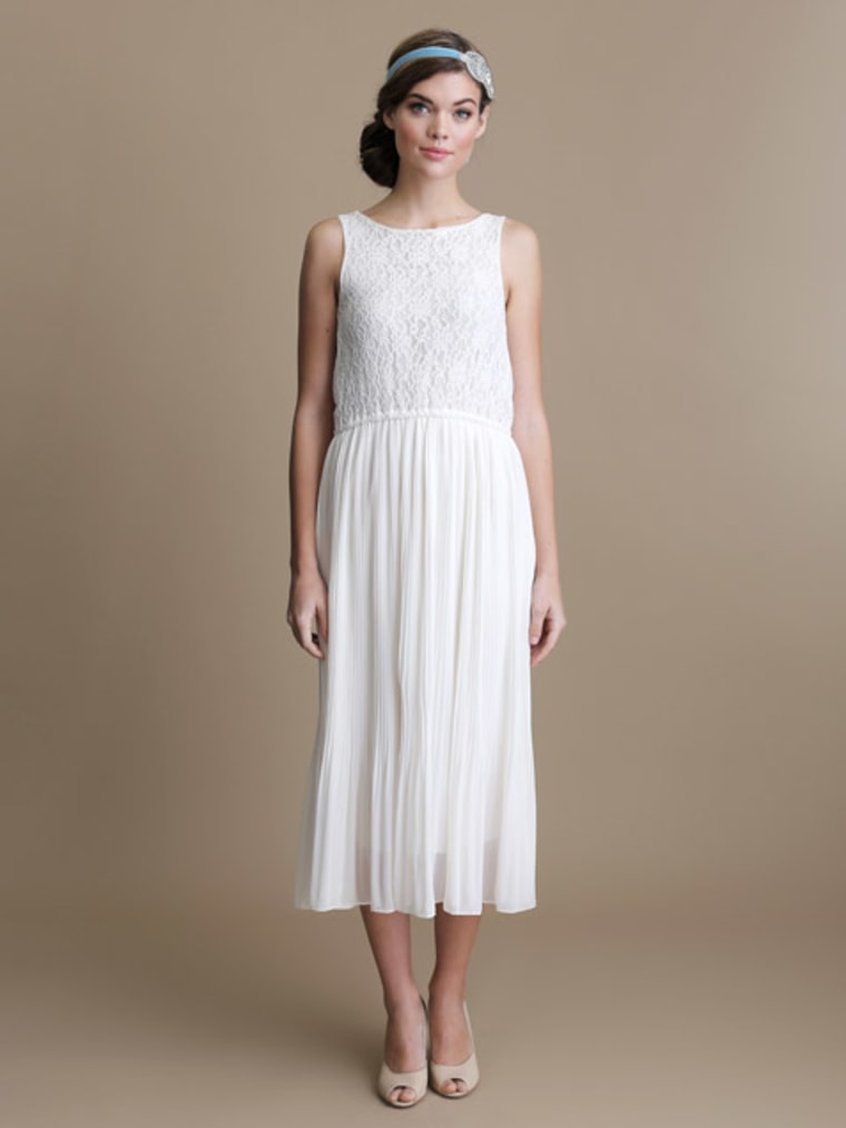 It S No Fairy Tale Your Dream Wedding Dress For Less Than