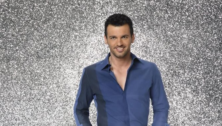 """""""Dancing With the Stars"""" pro Tony Dovolani"""
