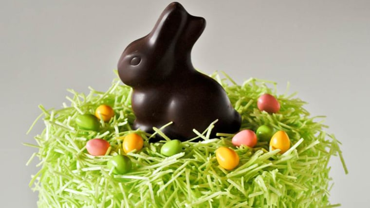 How to make your own fabulous Easter desserts