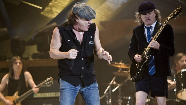 IMAGE: AC/DC