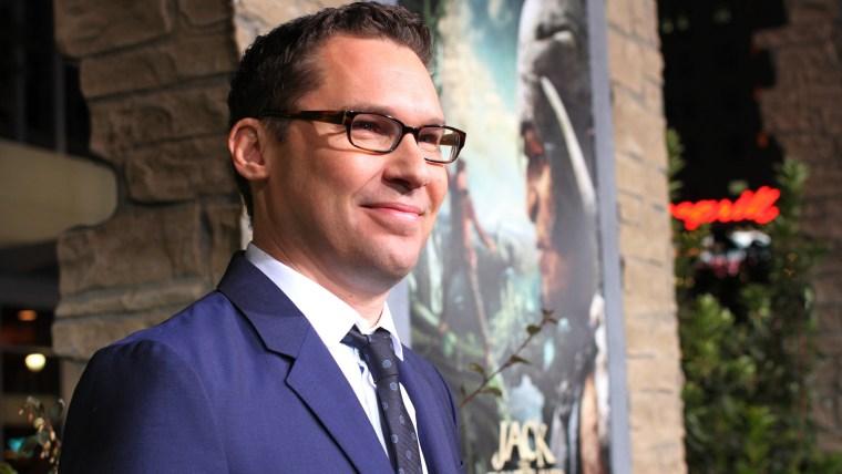 'X-Men' director accused of drugging, raping teen