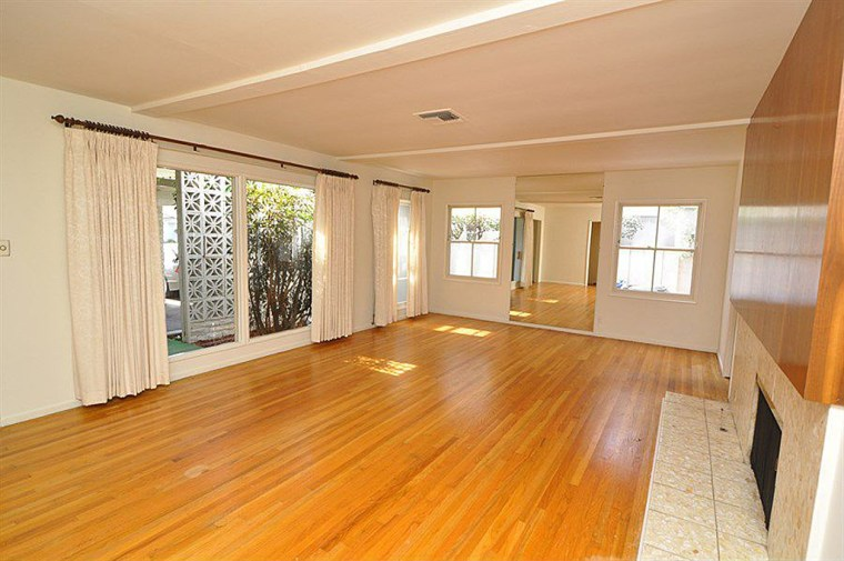 Actress Lena Headey recently purchased a fixer-upper in Sherman Oaks, Calif.