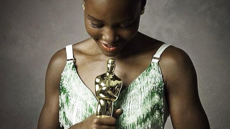 Image: Lupita Nyong'o