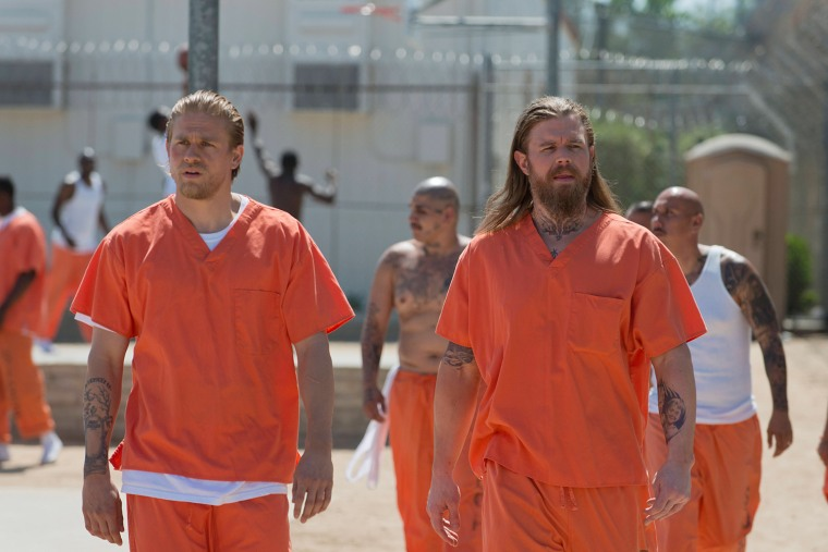 IMAGE: Sons of Anarchy