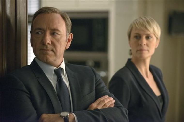 IMAGE: House of Cards