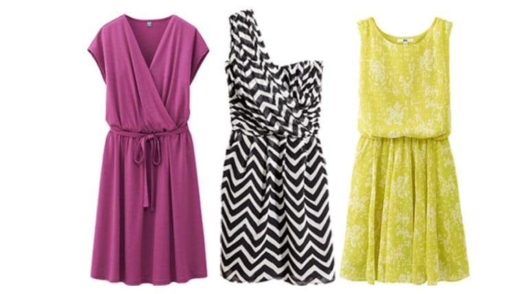 Cheap Dresses: Pretty spring dresses under $50