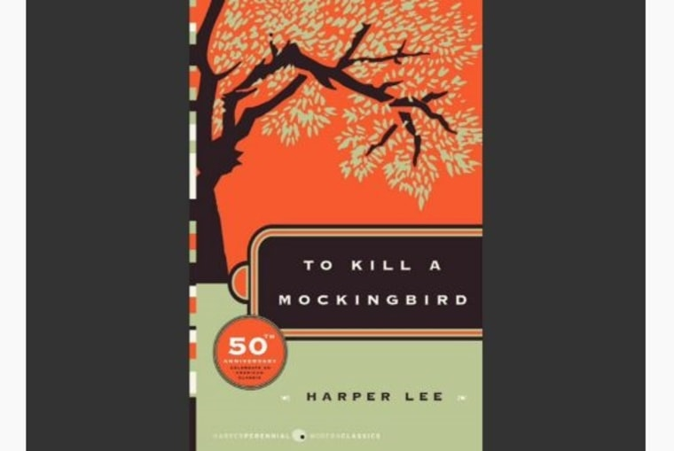 'To Kill A Mockingbird'