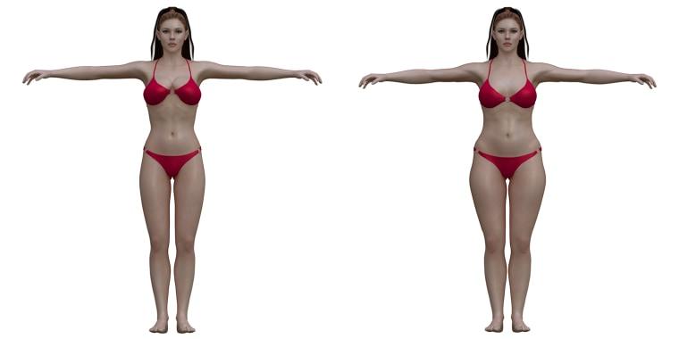 3-D illustrations