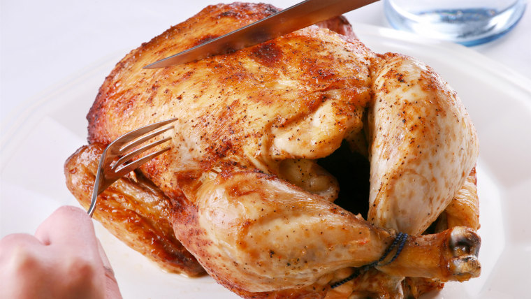 Summer lifesaver: 5 simple no-cook rotisserie chicken meals