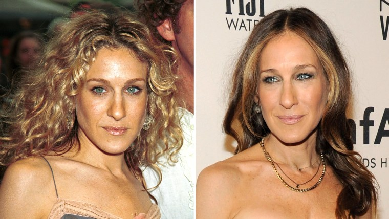 SJP: We'll always have the '90s.