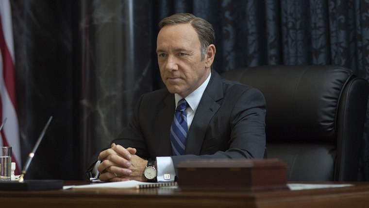 """IMage: """"House of Cards"""""""