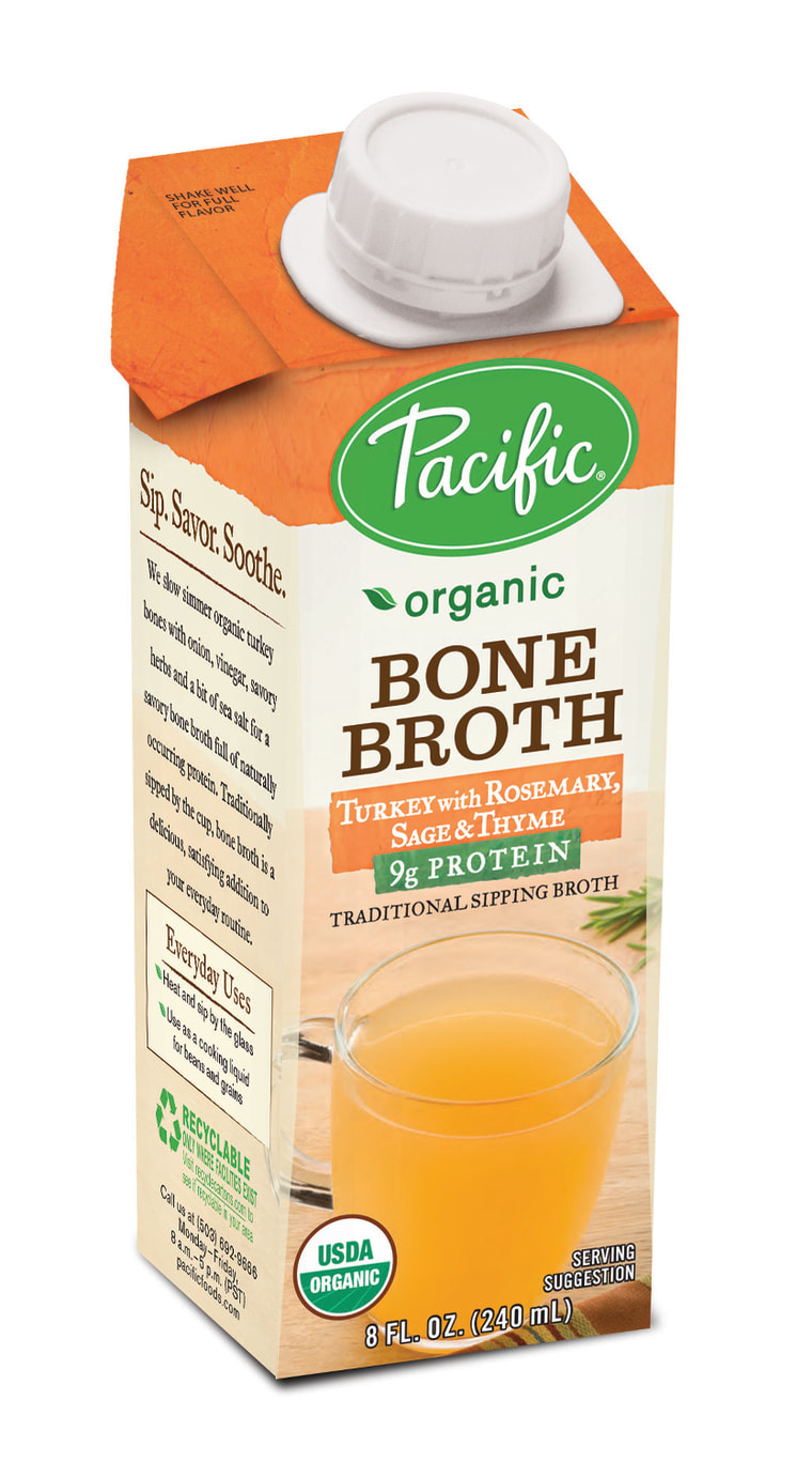 What the heck is bone broth? We explore the new trend