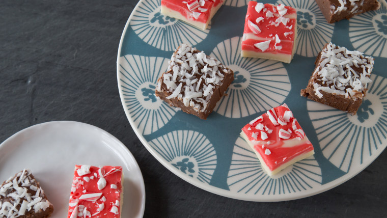 Fantastic fudge! Make this foolproof holiday favorite in 3 easy steps