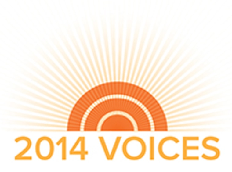 TODAY Voices