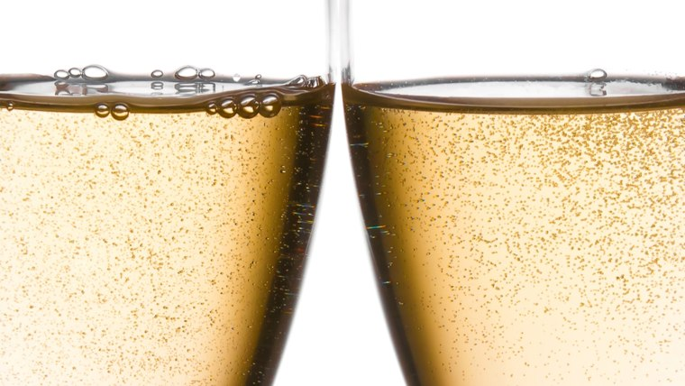 Holiday cheer: Finding great bubbles on a budget