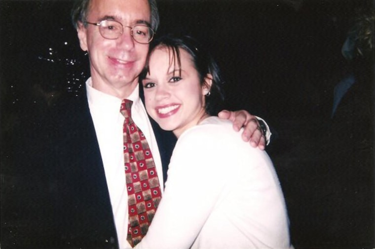 Amanda KalinskyÕs father, Dr. Luke Baxley Sr., died of GSS in 2010, six years after he was diagnosed at age 52.