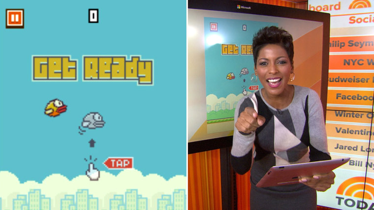 'Flappy Bird' is fun, addictive... and will make you want to smash your phone