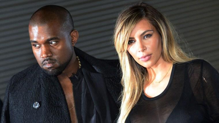 Hit or miss? Here's Kanye West's elaborate Kim Kardashian proposal