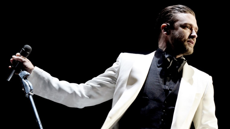 Justin Timberlake cancels NYC concert 'due to health reasons'