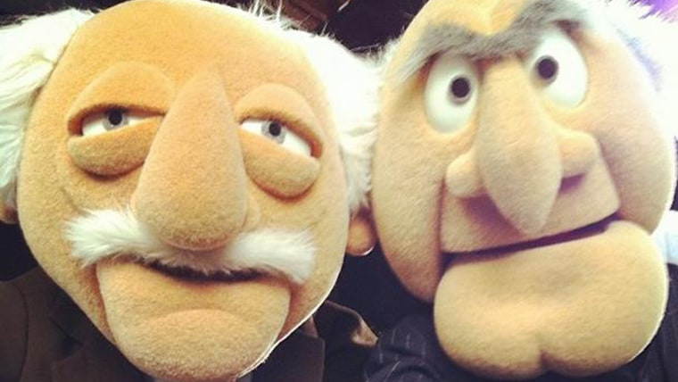 Image: The Muppets