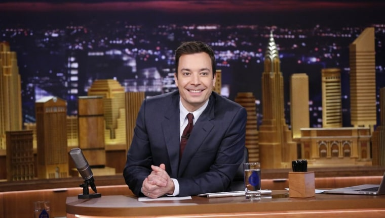Image: Jimmy Fallon