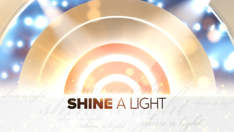 Image: Shine a Light