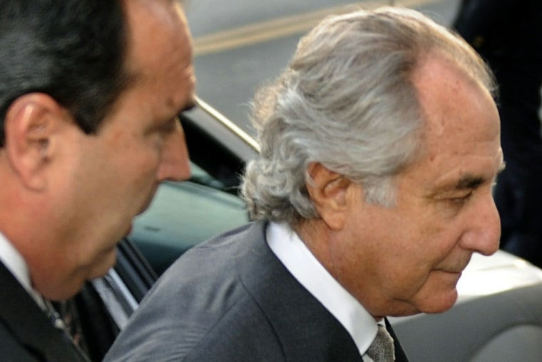 JPMorgan is paying almost $2.6 billion to settle charges that it ignored suspicious activity by one of its big clients: Ponzi scam king Bernard Madoff...