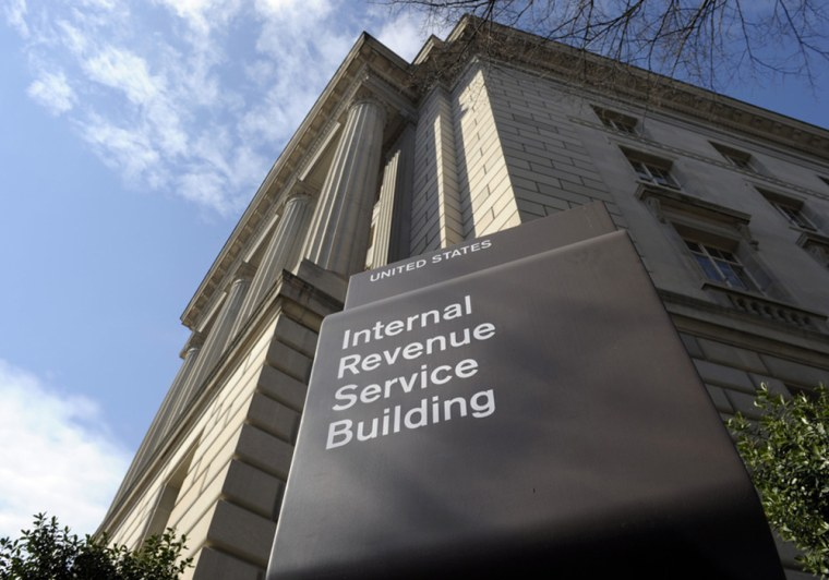 The IRS says prosecutions for identity theft doubled in 2013.