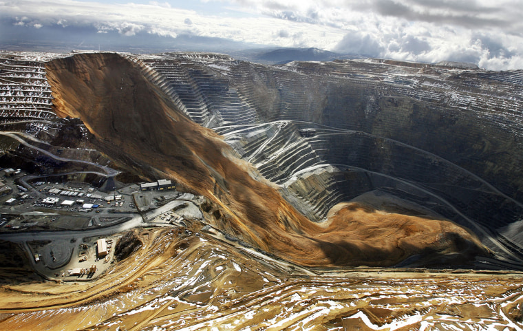 Utah avalanche was largest in modern history