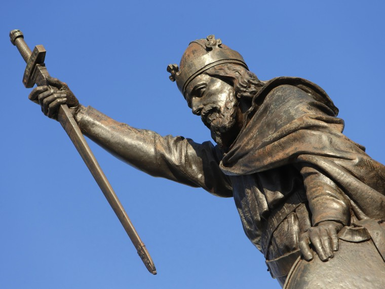 Image: Alfred the Great