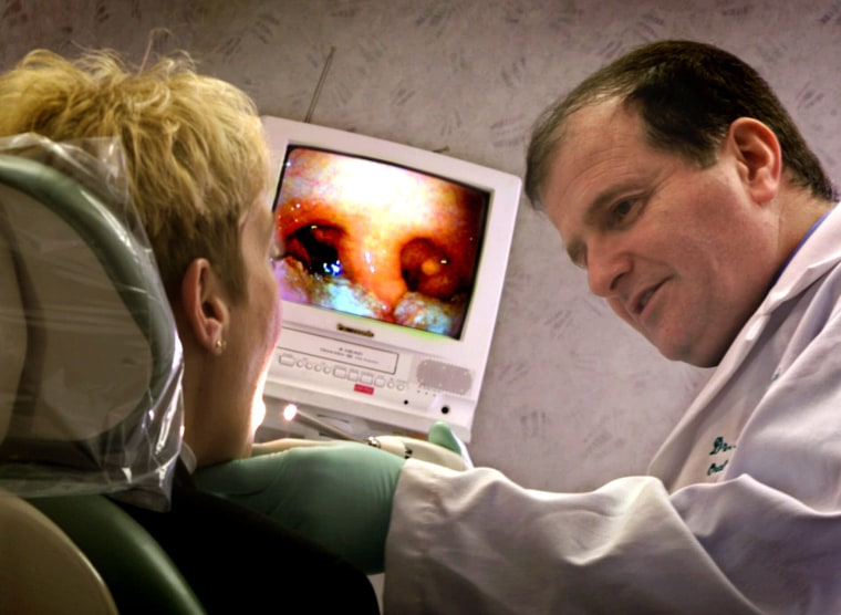 Kids get uneven tonsil care, study finds