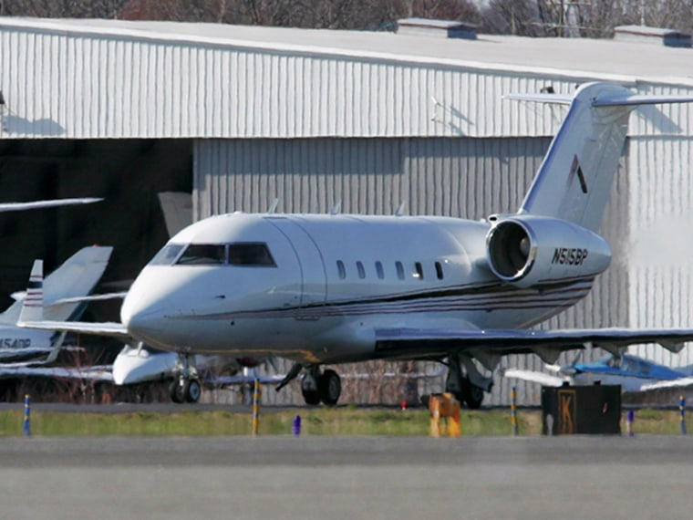 Private planes arriving at Teterboro, Newark and Kennedy International airports from Jan. 29 through Feb. 3 will need reservations and must pay an ext...
