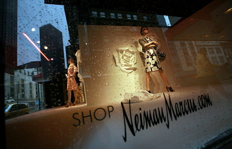 Luxury retailer Neiman Marcus says 1.1 million debit and credit cards may have been affected by a security breach last year.