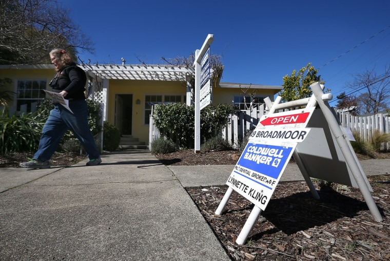 All-cash offers crushing first-time homebuyers