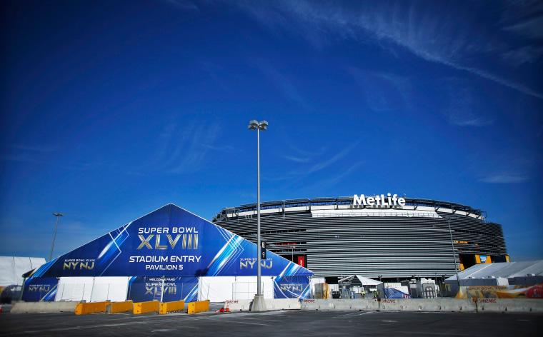 Image: Metlife Stadium