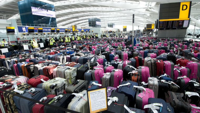 In search of new luggage? Cheapism.com offers some budget picks.