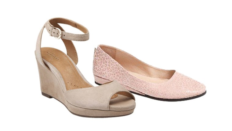 Cute comfortable shoes