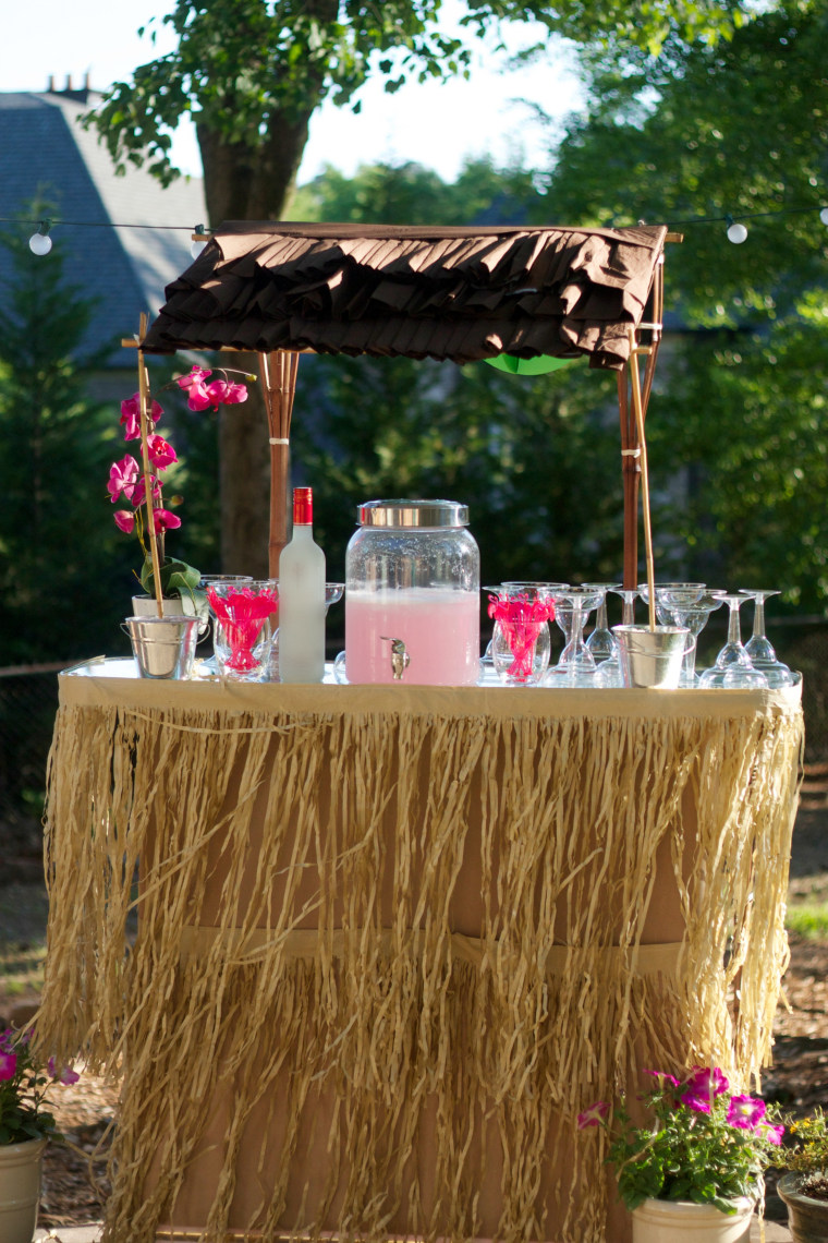 4 summer party ideas for a outdoor bash to remember