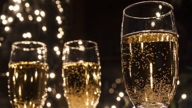 Affordable alternatives to Champagne